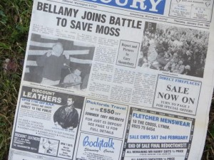 bellamy helps the action 1991
